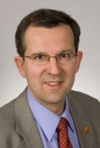 Lennart Sacredéus